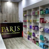 Paris Perfumes e Presentes